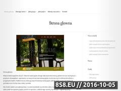 Miniaturka domeny www.opportunity.pl