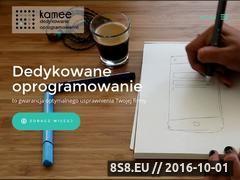 Miniaturka domeny oprogramowanie-dedykowane-dla-firm.pl