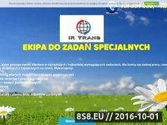 Miniaturka domeny oproznianiepiwnicwarszawa.pl