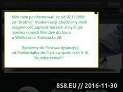 Miniaturka domeny optimum-finanse.pl