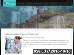 Miniaturka domeny www.oresmiusz.pl