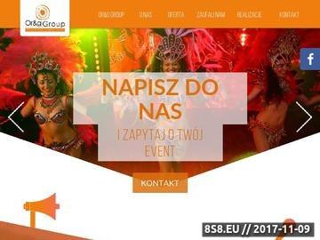 Zrzut strony Kampanie reklamowe Katowice