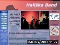 Miniaturka domeny orkiestraweselna.republika.pl