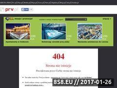 Miniaturka domeny www.orlikbus.prv.pl