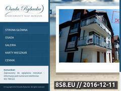 Miniaturka domeny osada-rybacka.com.pl