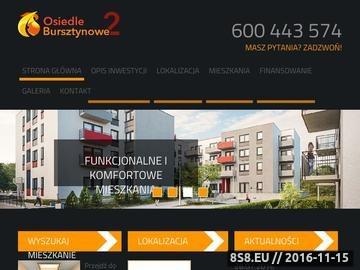 Zrzut strony Mieszkanie Gliwice
