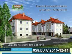 Miniaturka domeny osiedlegrabicz.pl