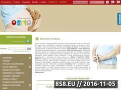 Miniaturka domeny www.osito.pl