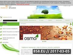 Miniaturka domeny osmo-polska.pl