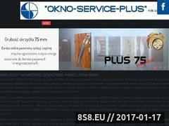 Miniaturka domeny osplus.pl