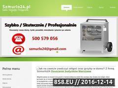 Miniaturka domeny osuszaniebudynkow.cba.pl