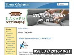 Miniaturka domeny oswiecimski24.pl