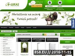 Miniaturka domeny oswietlenie-ogrodowe.pl