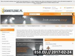 Miniaturka domeny oswietlenie.pl