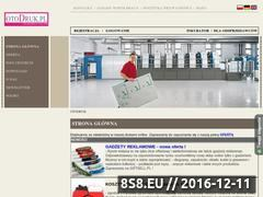 Miniaturka domeny www.otodruk.pl