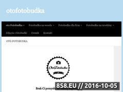 Miniaturka domeny otofotobudka.pl
