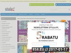 Miniaturka domeny otula.pl