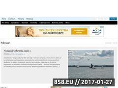 Miniaturka domeny www.otwieramy-wybrzeze.port21.pl