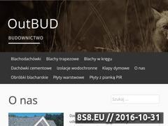 Miniaturka domeny outbud.pl