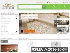 Miniaturka Materiały budowlane wysokiej jakości (www.outletbud.eu)