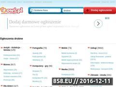 Miniaturka domeny owi.pl