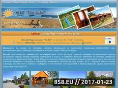 Miniaturka domeny www.ownafali.pl