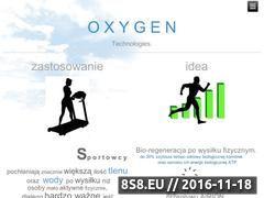 Miniaturka domeny oxyfarm.pl