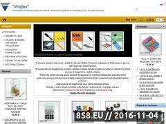 Miniaturka domeny www.ozdobydowlosow.com.pl