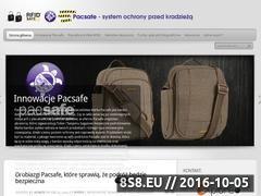 Miniaturka domeny pacsafe-rfid.testoutdoor.pl