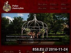 Miniaturka domeny palac-jastrzebie.pl