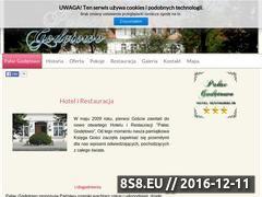 Miniaturka domeny palacgodetowo.pl
