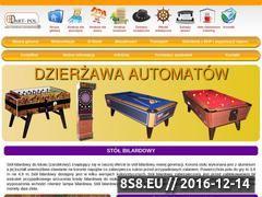Miniaturka domeny www.pald.pl