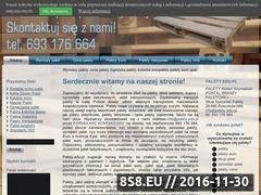 Miniaturka domeny palety.edu.pl