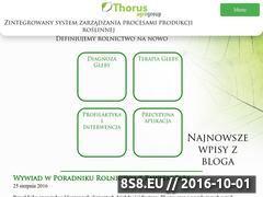 Miniaturka domeny panda.thorus.pl