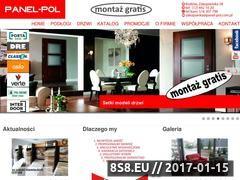 Miniaturka domeny panel-pol.com.pl