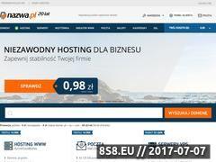 Miniaturka domeny www.panmedia.pl