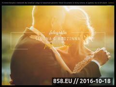 Miniaturka domeny paparazzo.pl