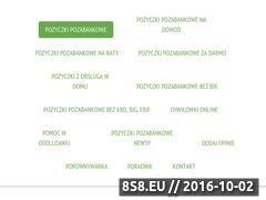 Miniaturka domeny www.parabanki.jimdo.pl