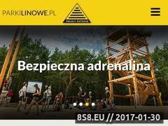 Miniaturka domeny parkilinowe.pl