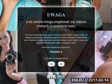 Zrzut strony Parking - lotnisko Wrocław