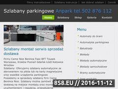 Miniaturka domeny parkingoweblokady.pl