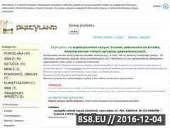 Miniaturka domeny partyland.otwarte24.pl