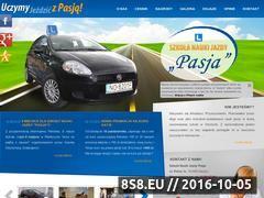 Miniaturka Nauka jazdy Olsztyn - szkoła Olsztyn (www.pasja-naukajazdy.pl)