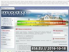 Miniaturka domeny www.paszportenergetyczny.com