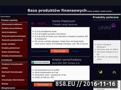 Miniaturka domeny pawelwos.systempartnerski.pl