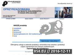Miniaturka domeny pawlak.mkonin.pl