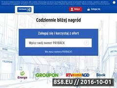 Miniaturka domeny www.payback.pl