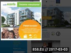 Miniaturka domeny www.pbg-erigo.pl
