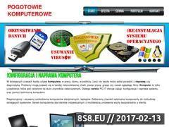 Miniaturka domeny pc-it.v3v.pl