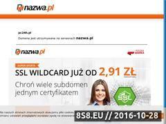 Miniaturka domeny pc24h.pl